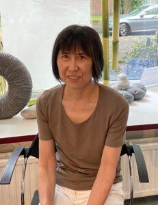 Etsuko Kage
